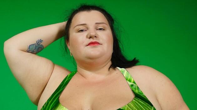 Худеющая alyona alyona показала фигуру в купальнике: курьезное видео