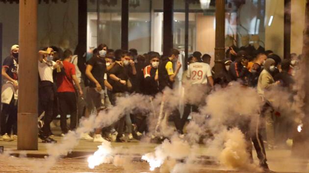 Мюнхен ликует, а в Париже начались погромы: как фанаты отреагировали на финал Лиги чемпионов