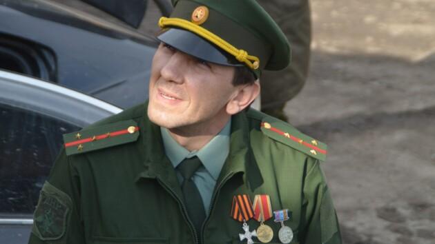 """Сергей Попов (""""Дуремар"""") / myrotvorets.center"""