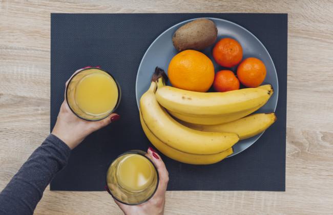 У бананов есть противопоказания