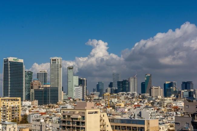Тель-Авів, Ізраїль