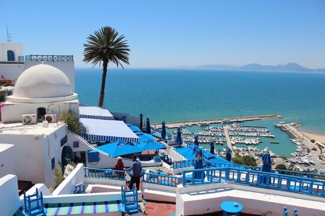 Отдых за границей в 2020 году – Тунис