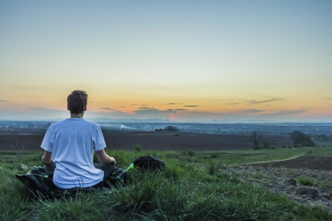 How To Relieve Stress: Helpful Meditation Tips