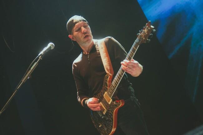 В Минске вынесли приговор мужчине, который стал виновником смерти гитариста