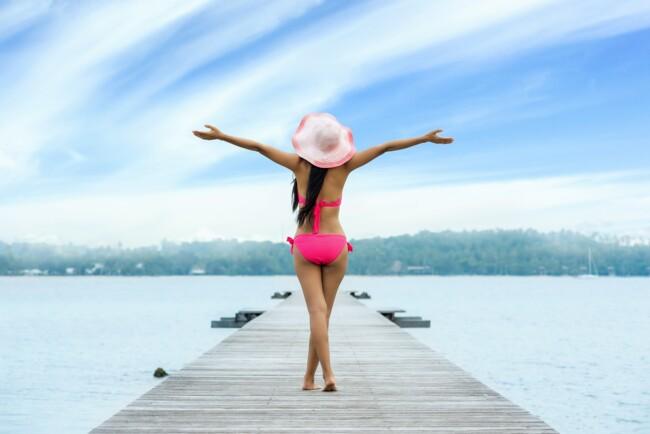 Як відключитися від думок у відпустці і відпочити