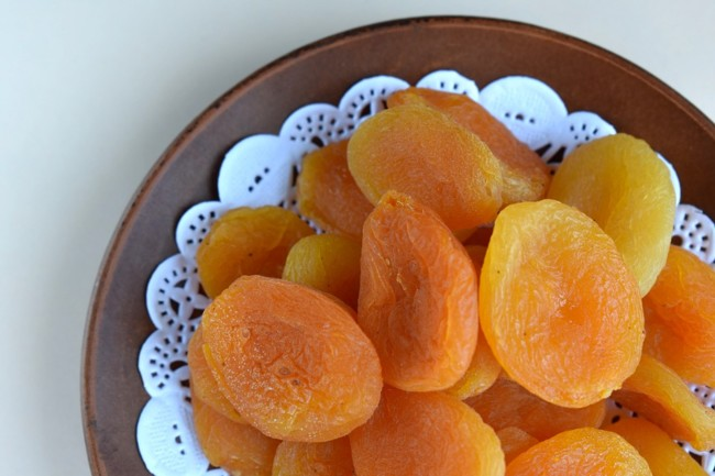 How Dried Apricots Are Useful For Your Health