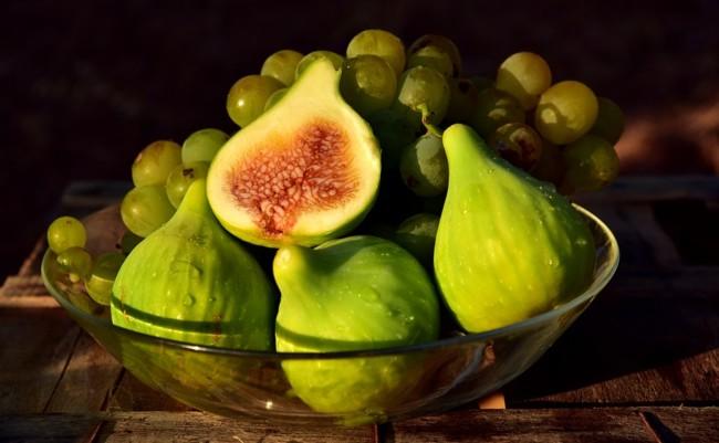 Зеленый инжир – самый полезный, ТОП-5 сезонных продуктов сентября: что покупать в этом месяце