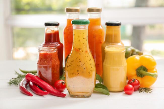 Полезные самозванцы: ТОП-5 продуктов, с большим содержанием сахара
