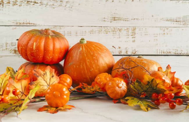 Pumpkin: The Benefits And Harms Of The Main Autumn Vegetable