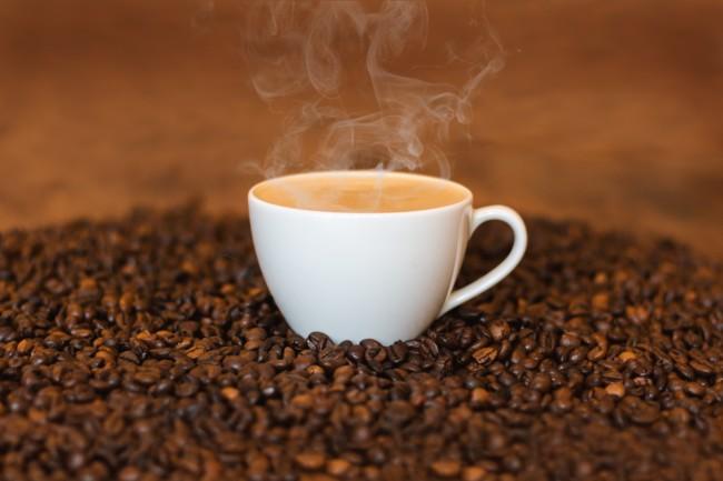 Две чашки кофе – оптимальная доза в день