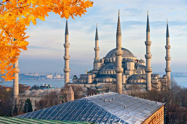Просто так не покатаешься: для путешествий по Турции теперь нужен специальный код. Афиша Днепра