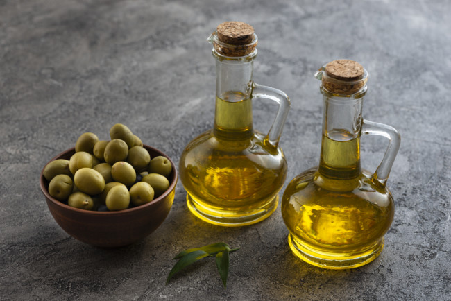 Olive Oil: Health Benefits And Selection Rules