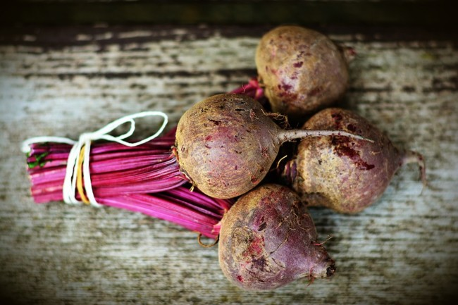 How To Properly Boil Beets To Preserve Its Nutrients