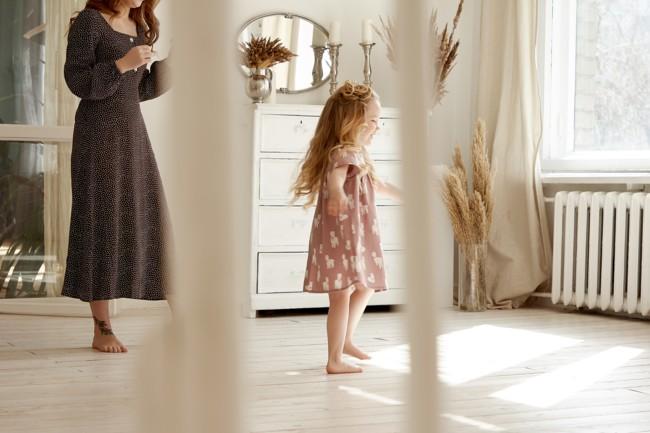 Как сохранить хорошие отношения с детьми