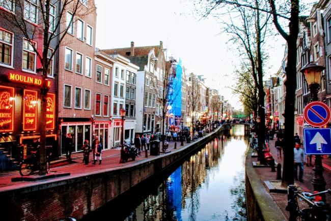 Амстердам, Нідерланди