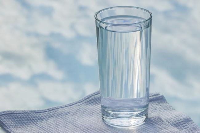 Крещенская вода не тухнет