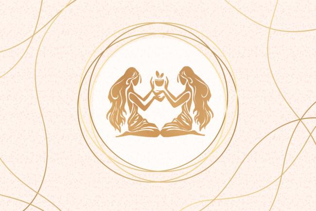 Близнецы (22 мая – 21 июня)