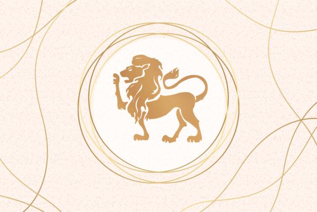 Лев (23 июля – 21 августа)