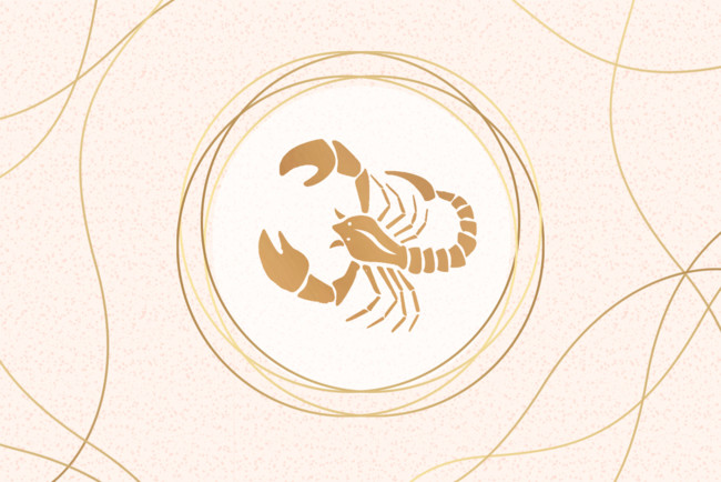 Скорпион (24 октября – 23 ноября)