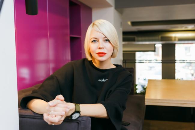 Лідер групи ONUKA Ната Жижченко – про гастролі в Китаї, творчий тандем з Євгеном Філатовим і сумніви в собі