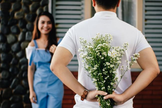 Как быть желанной для своего мужчины