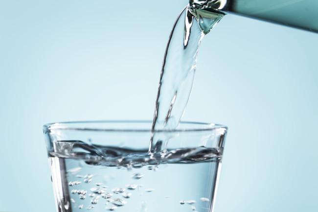 Крещенская вода обладает целебными свойствами