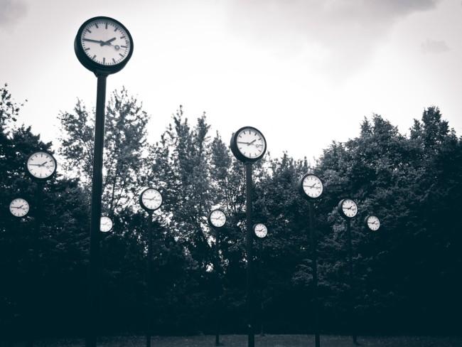 Перевод часов на летнее время