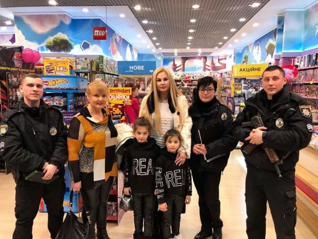 Камалию ограбили в Киеве