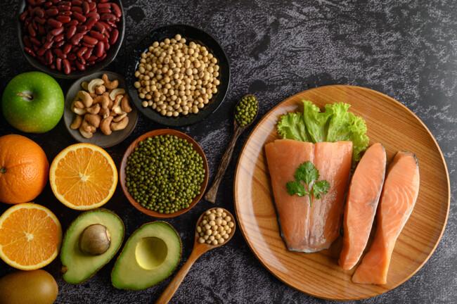 Здоровое питание важно соблюдать всем