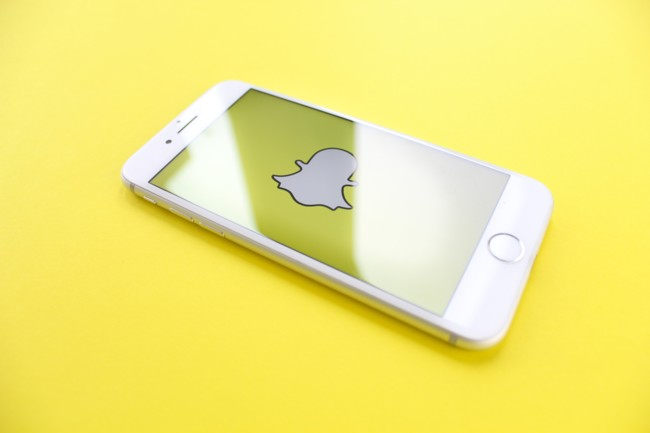 Snapchat – самое беспощадное к батареи смартфона приложение