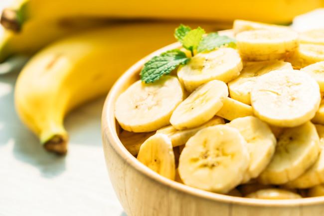 Банани корисні для серця
