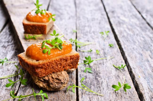 How To Choose Quality Squash Caviar