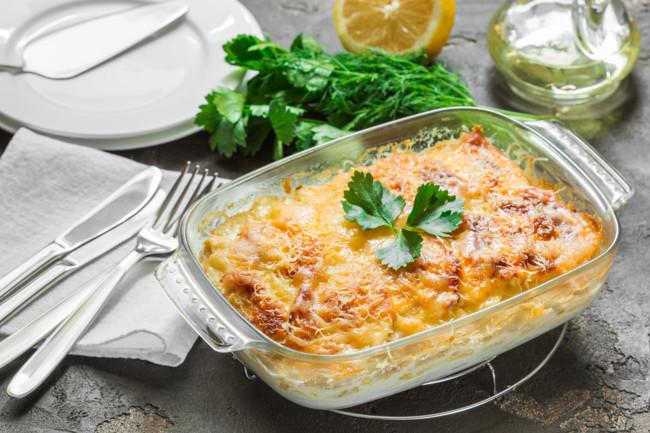 обязательны ужин из рыбы рецепты с фото картинки