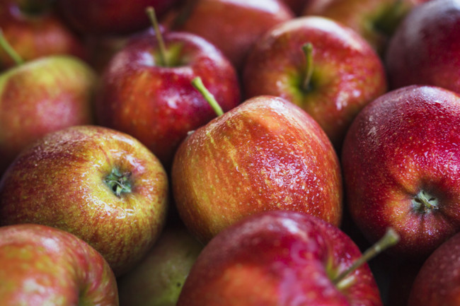 How To Choose The Perfect Apples