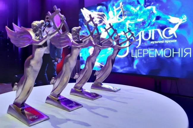 Головне за тиждень: переможці YUNA-2020 року, нові деталі у справі Єфремова і нагороди зірок від президента