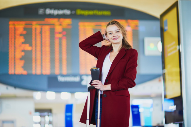 How To Not Get Coronavirus At The Airport: Important Tips