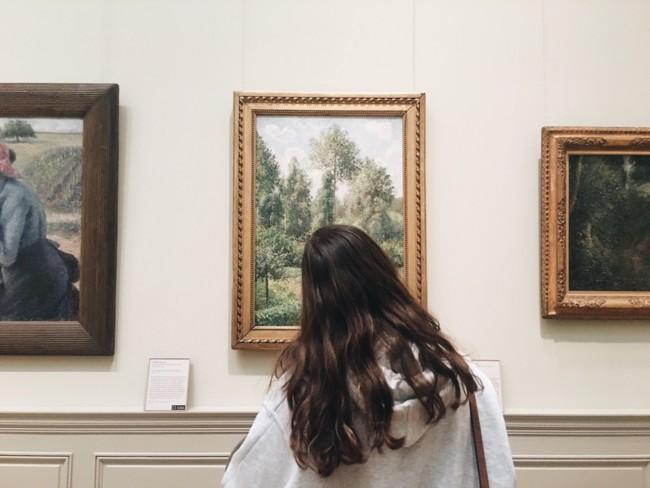 Музеї, які можна відвідати онлайн
