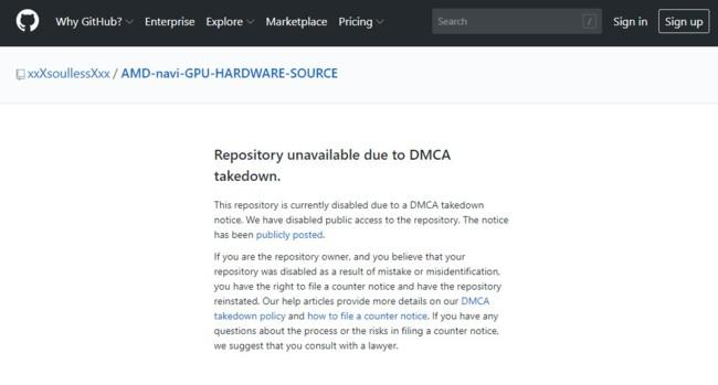 Конфиденциальные данные были удалены из Github