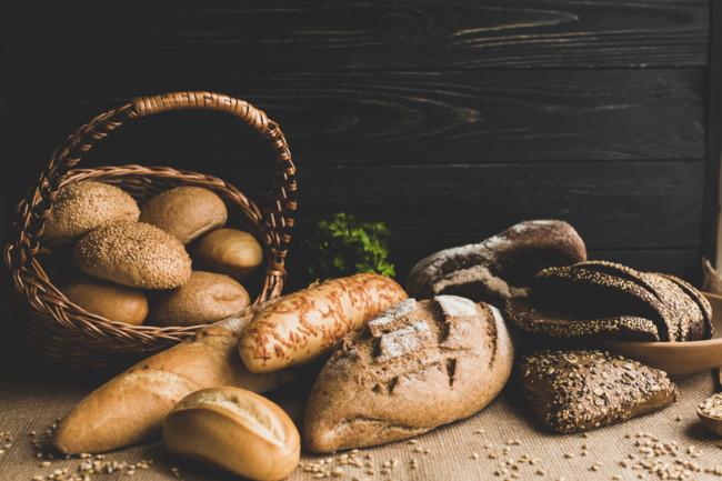 Главный источник глютена – пшеница