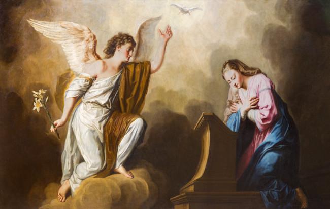 7 апреля важно посвятить время молитве