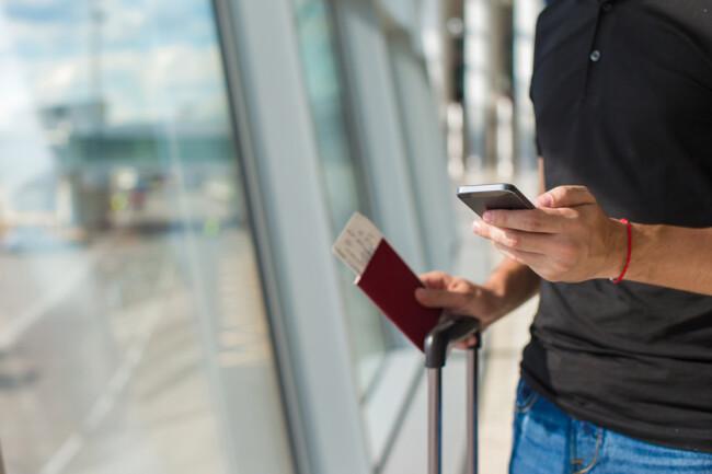 Озвучені нові правила авіаперевезень