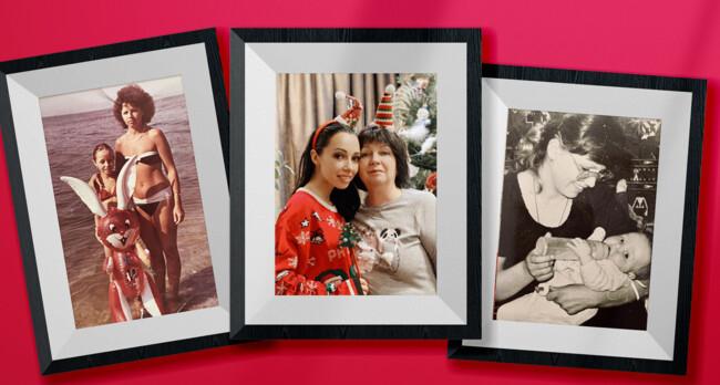 """""""Якби не вона, моє життя не було б таким успішним"""": Катерина Кухар зворушливо про маму"""