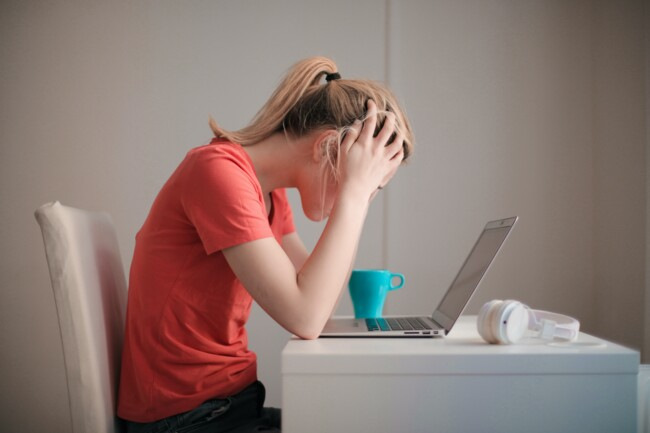 Як позбутися стресу