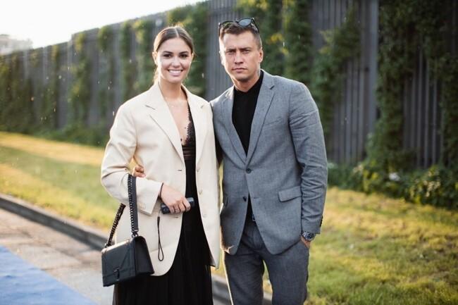 Агата Муценієце вперше прокоментувала скандальну заяву Регіни Тодоренко про побиття чоловіком