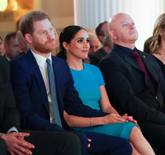 Принц Гаррі і Меган Маркл купили будинок в США