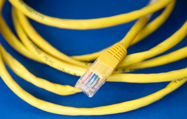 Ethernet-кабель