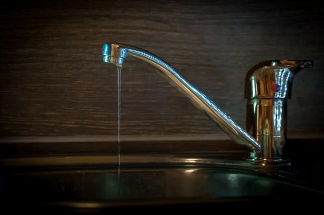 Бережіть воду та електроенергію