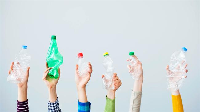 Мінімізуйте використання пластику