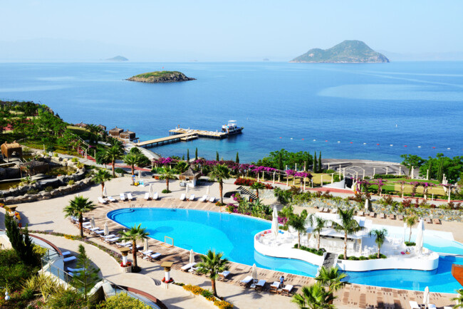 Особливості відпочинку в Туреччині після карантину