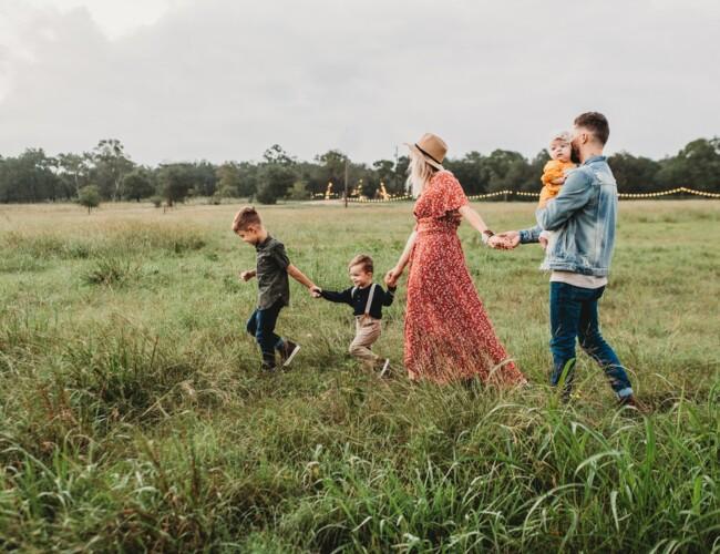 Как найти баланс между семьей и работой